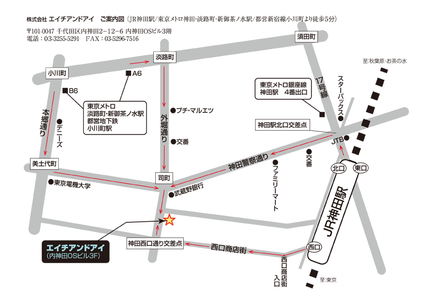 PDF地図